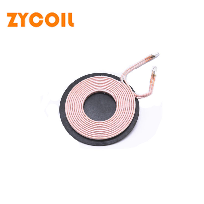 Factory sale wireless charger coil