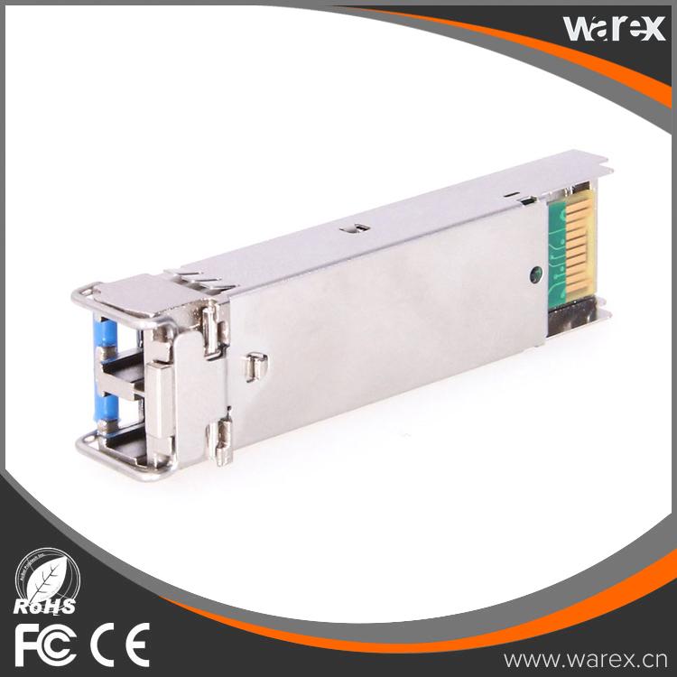Cisco DWDM SFP+ 80KM 10G SFP CH17~CH61 80km Module