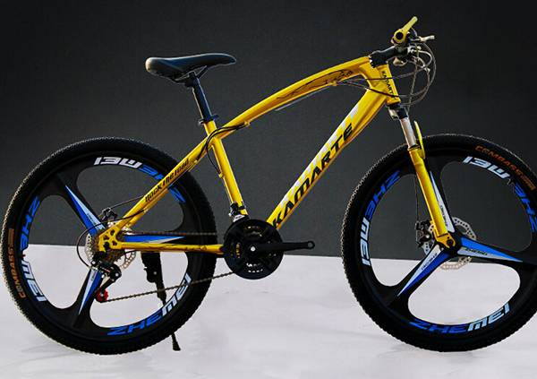 Fashion design 26inch hot sale  planet pac wheels mountain bike