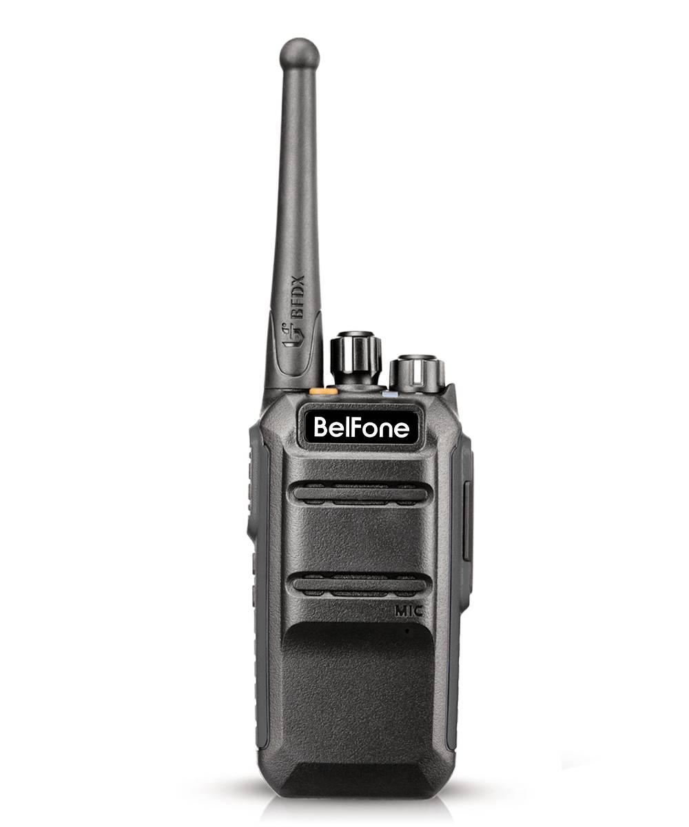 excellent audio quality digital radio BF-TD371