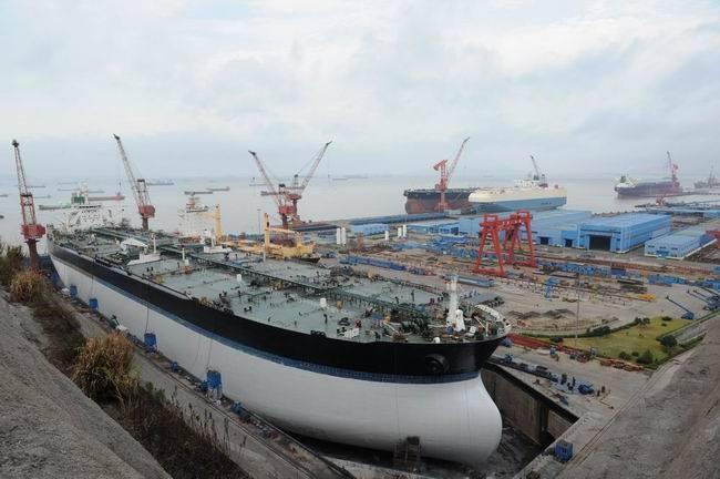 Ship Repairing and Ship Conversion