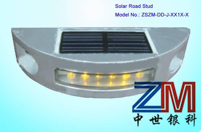 Solar Road Stud (Embedded)