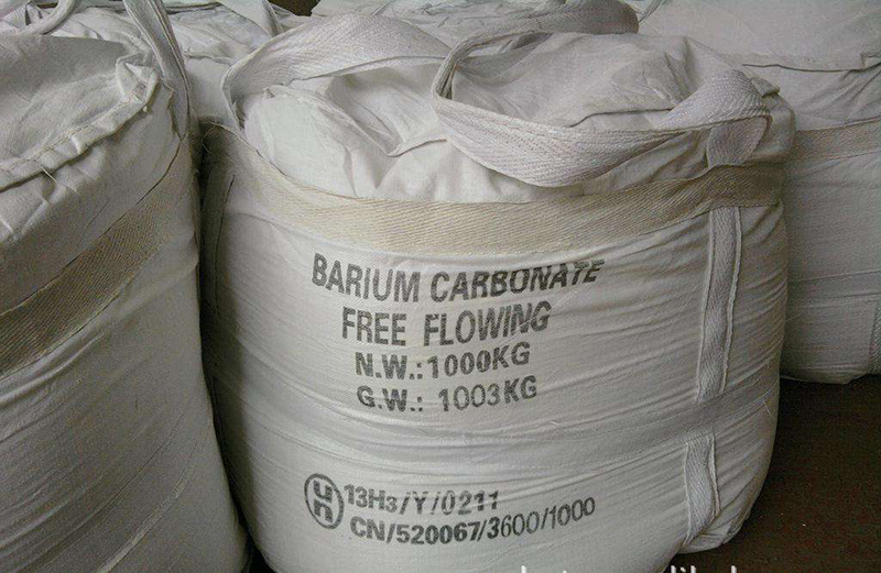 Barium Carbonate 99.2%