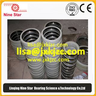6317-m-c3-vl0241 electrically insulated bearing