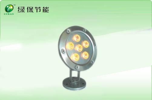 LED undergound light 9W,6W