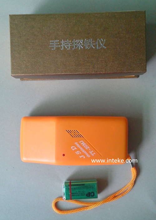 INTEKE TY-20MJ Needle Detector / Metal Detector