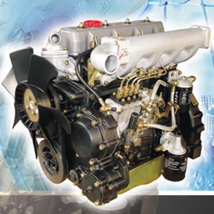 Xinchai A495BPG diesel engine