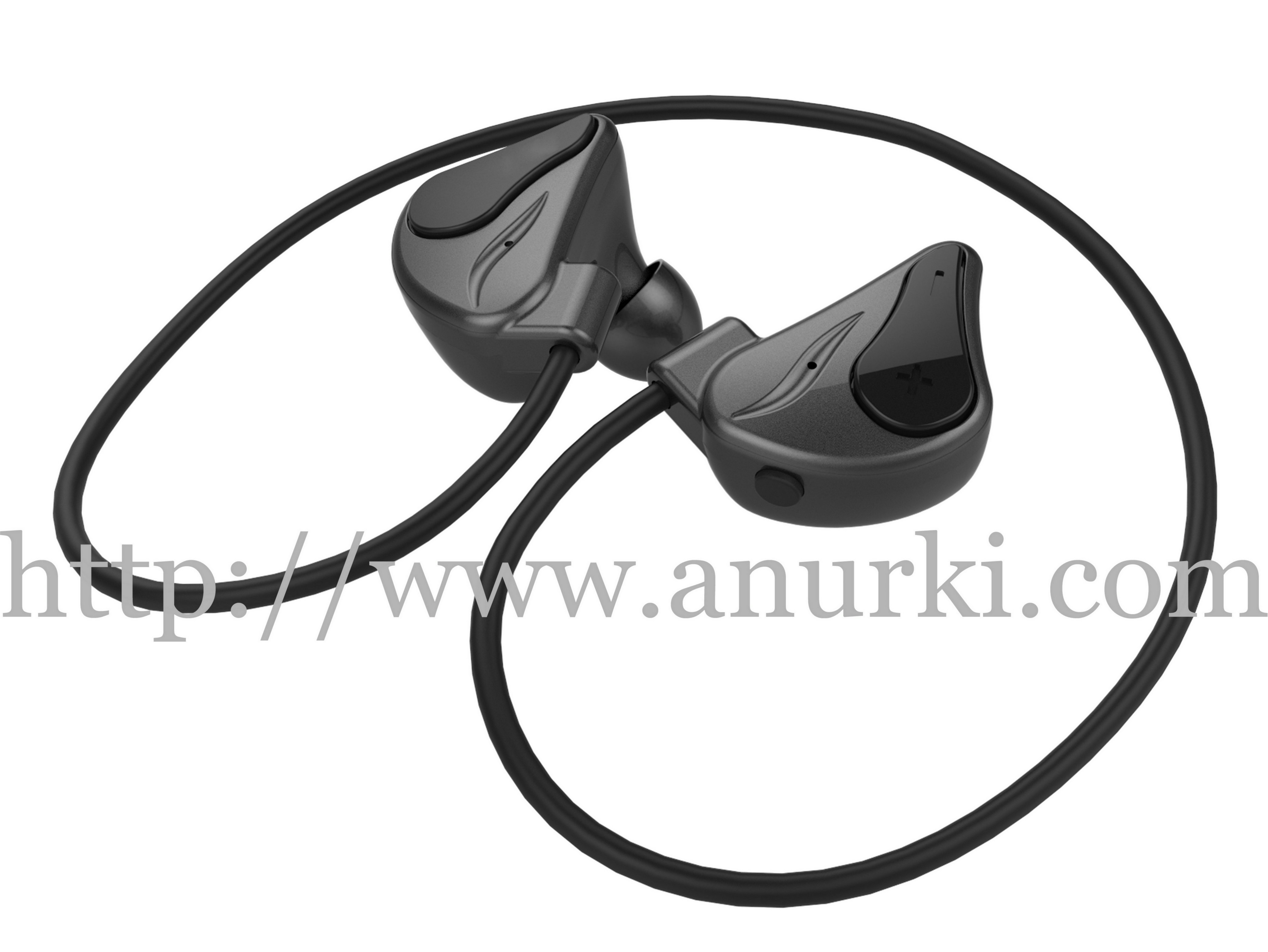 BT13 Neckband Wireless headphones