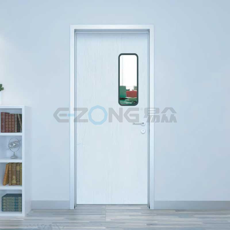 Cleanroom door-3 (double barb)