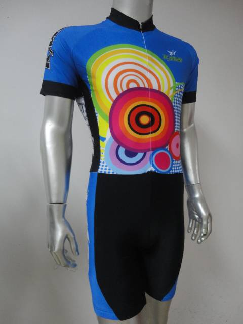 Custom-made inline skating wear,breathable and quick-dry inline speed skating suit