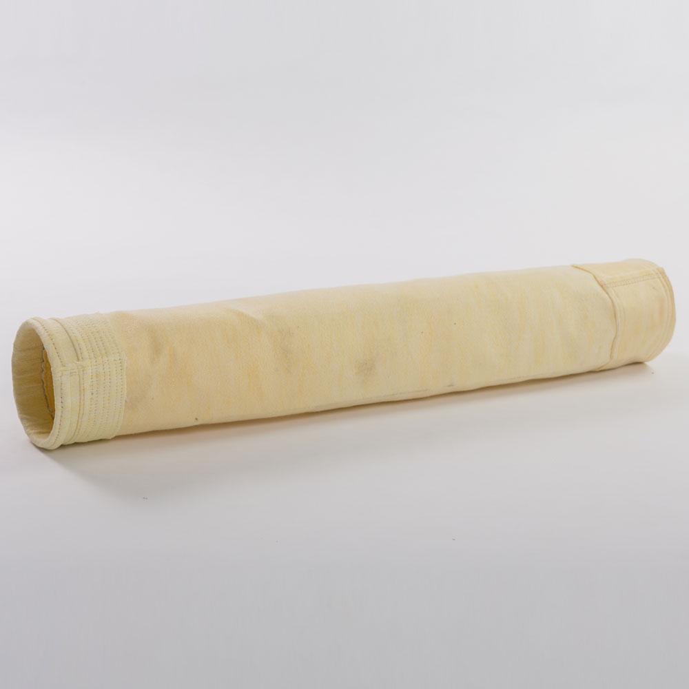 Fiberglass with ptfe membrane filter cloth / fiberglass fabric cloth