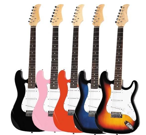 39' 'Electric guitar