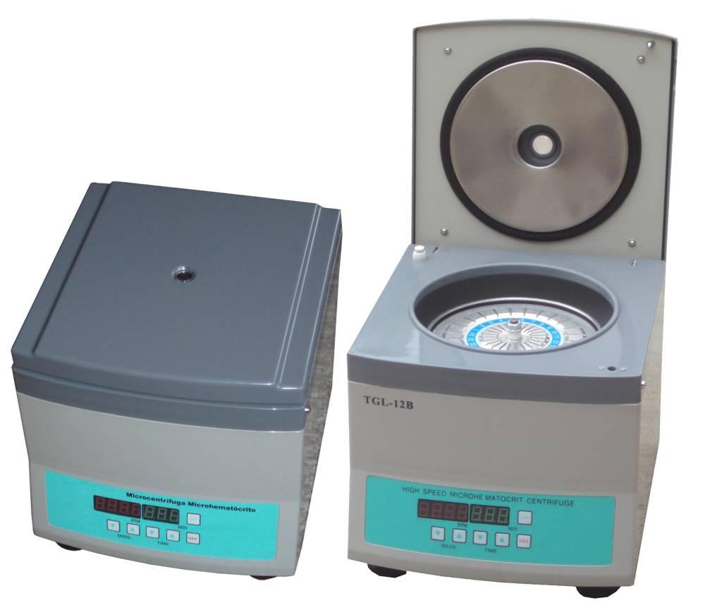 LX-100LX-200 Midget Centrifuge