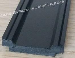 Polyamide 66 thermal insulating profile for aluminium window