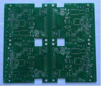 FR-4 Tg140 HAL LF 6-layer PCB