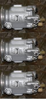 Aviation Parts for Y-12/K-8/F-7/CJ-6