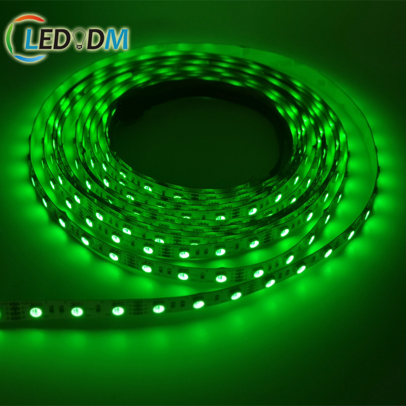 waterproof RGB high brightness smd 5050 flexible led light strip