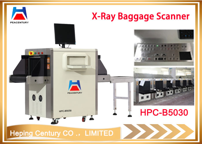 High Quality X Ray Machine Airport X Ray Baggage Scanner X Ray Machine