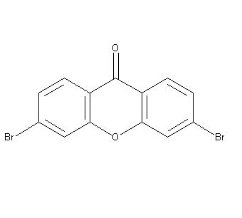 3,6-Dibromo-xanthen-9-one