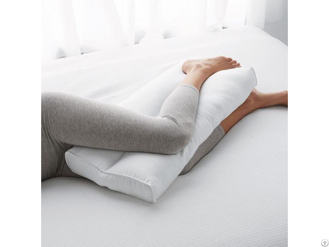 Posture Pillows Knee And Leg Pillow - China