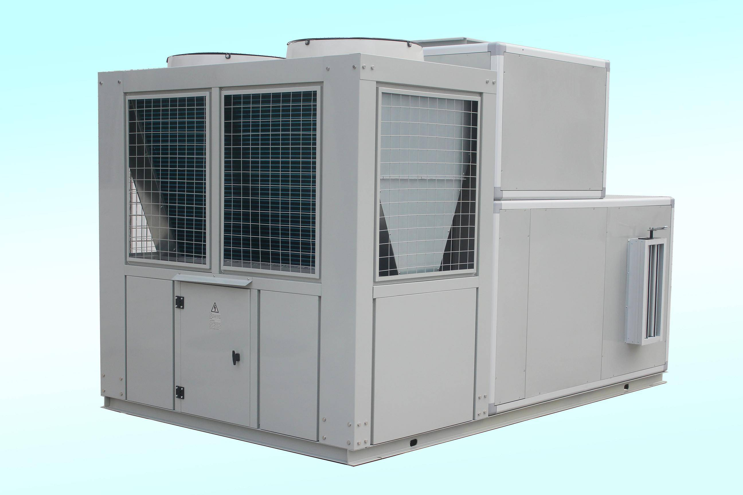 Rooftop Air Conditioning Units