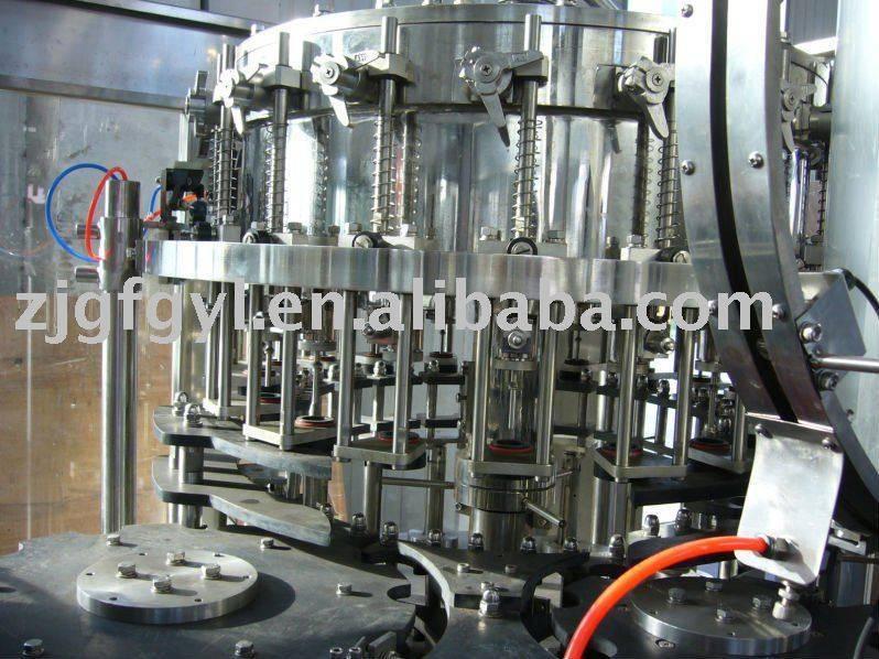 CGN 16-14-4 wine filling machine