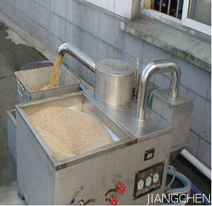 Automatic sesame seeds /rapeseeds washing machine