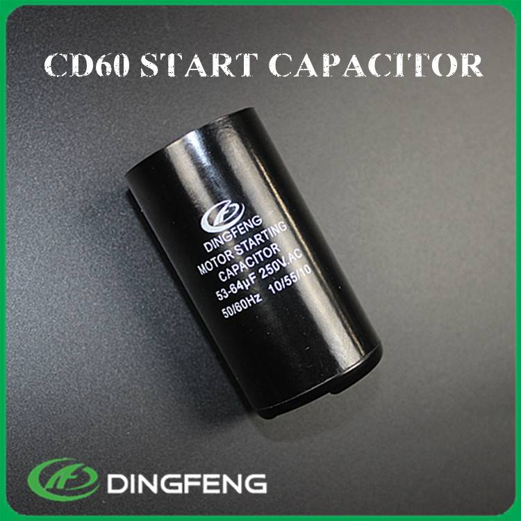 capacitor for motor starting electrolytic capacitor 500uf