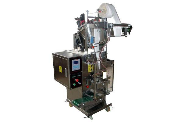 High Quality Foursides Sauce Packing Machine