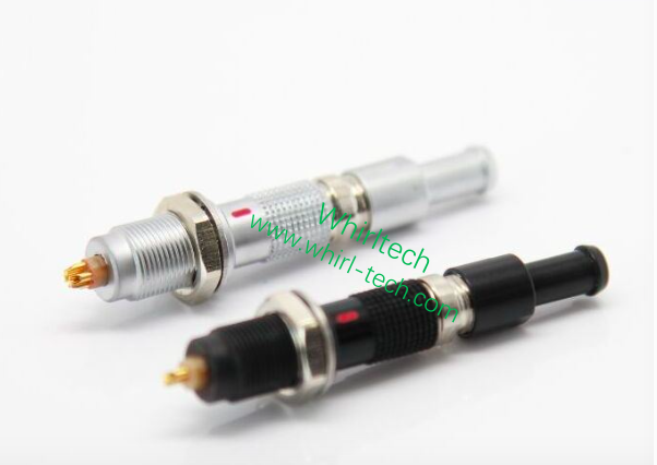 FGG 00 302 Male connector Receptacle Audio Video Connector B Series 2pin 3pin 4pin 5pin Available