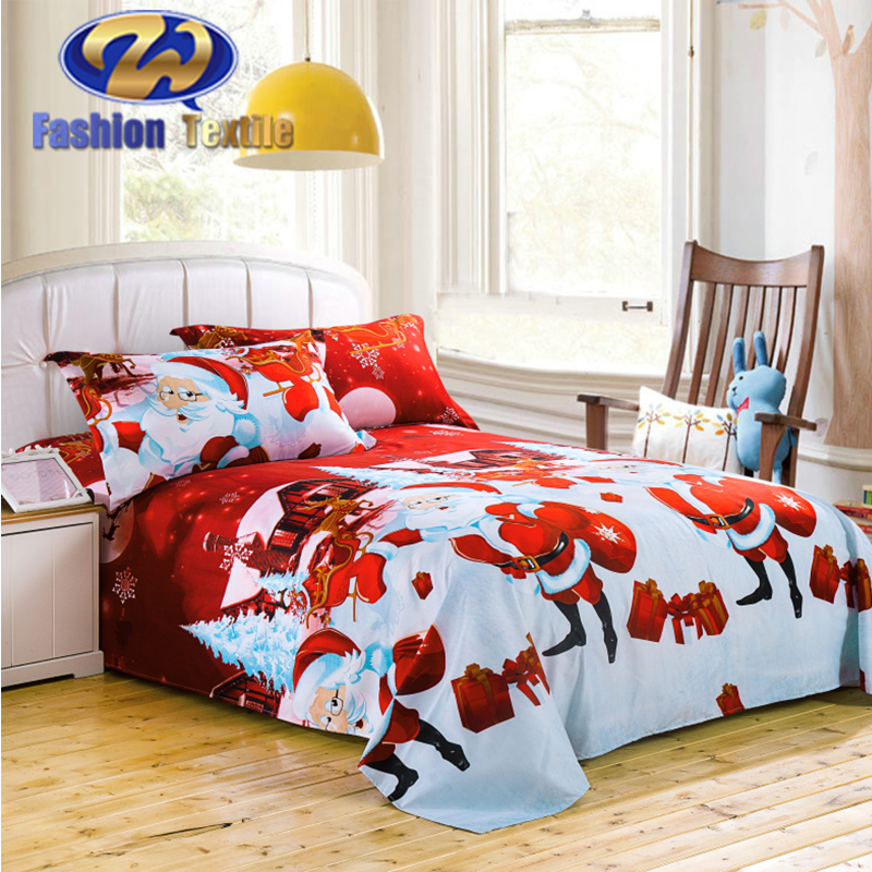 Personalized stripe design pinsionic ultrasonic fashion home polyester quilt set
