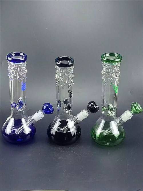 Glass Smoking Pipes Glass Bong Water Pipe