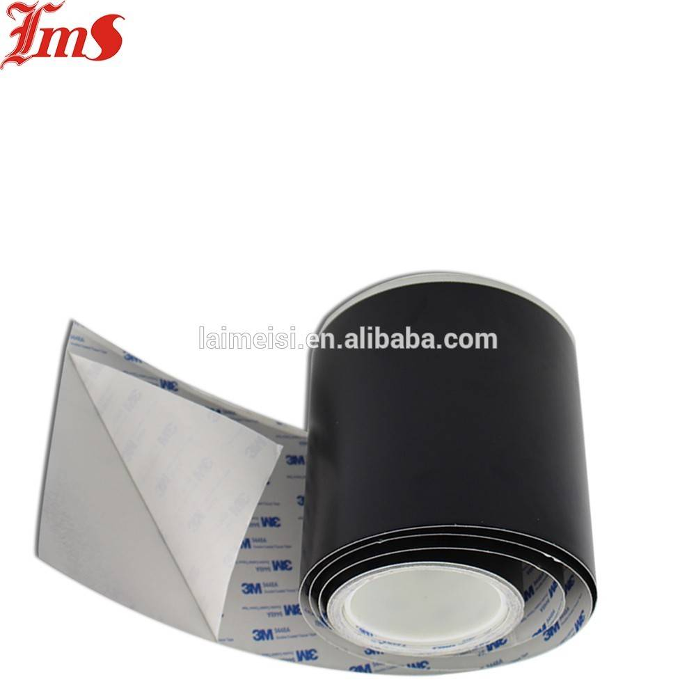 Nano Carbon Heat Sink Thermal Conductive Aluminum Foil for CPU LED