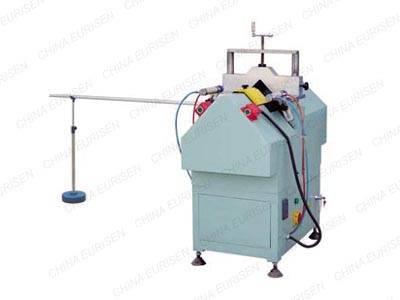 Aluminium and PVC Profile V Cutting Saw
