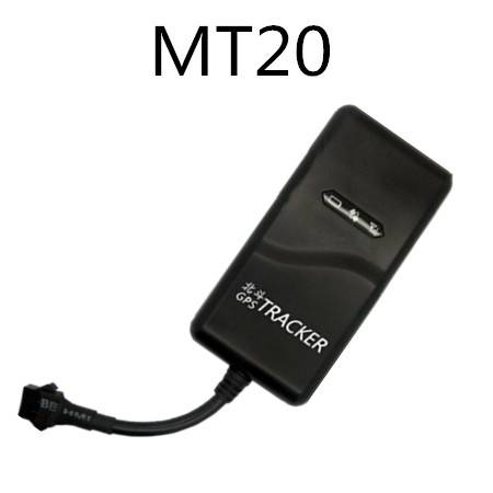 Vehicle GPS Tracker MT20 with Ingnition detection and Remote Cut engine