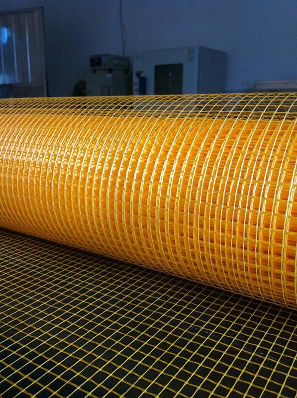 Plaster Reinforcement fiberglass Mesh