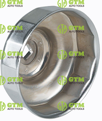 GTM 18465 OIL FILTER WRENCH