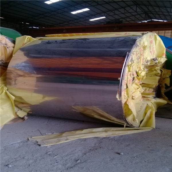 430 Stainless Steel Coil/Strip