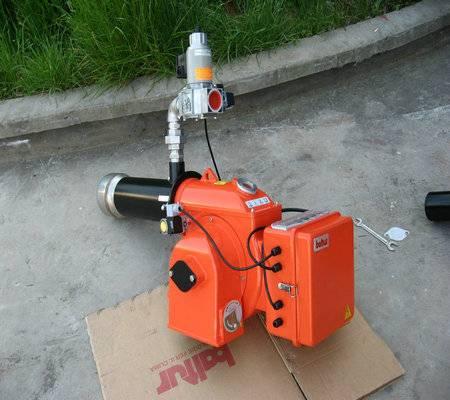 Boiler Gas(Diesel) Burner
