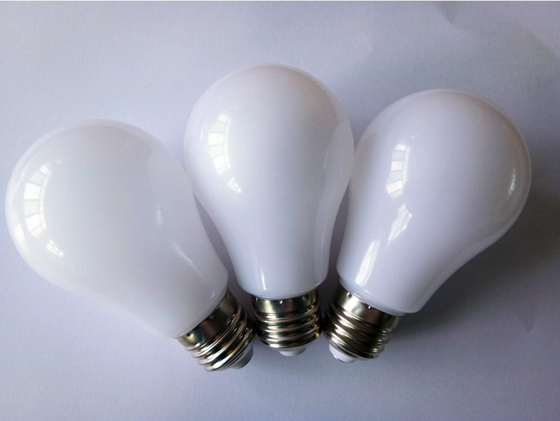 85-265V 10w LED bulb light, 360° lighting around, E27,B22 base, passed CE and RoHs certification