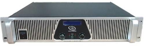 RF series professinal amplifier