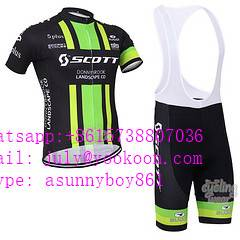 Cycling Wear Bibs