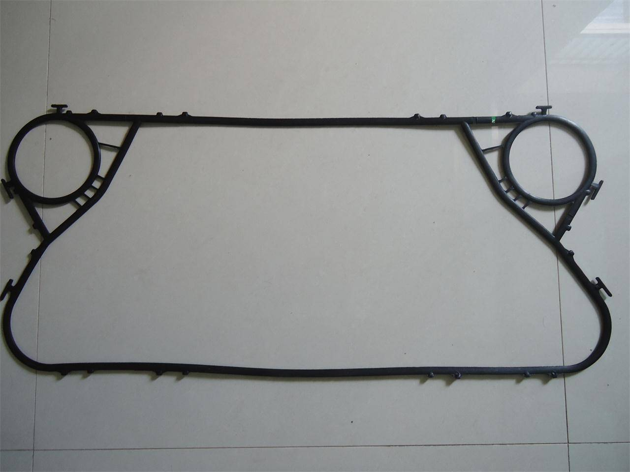 Thermowave TL250SS gasket for plate heat exchanger