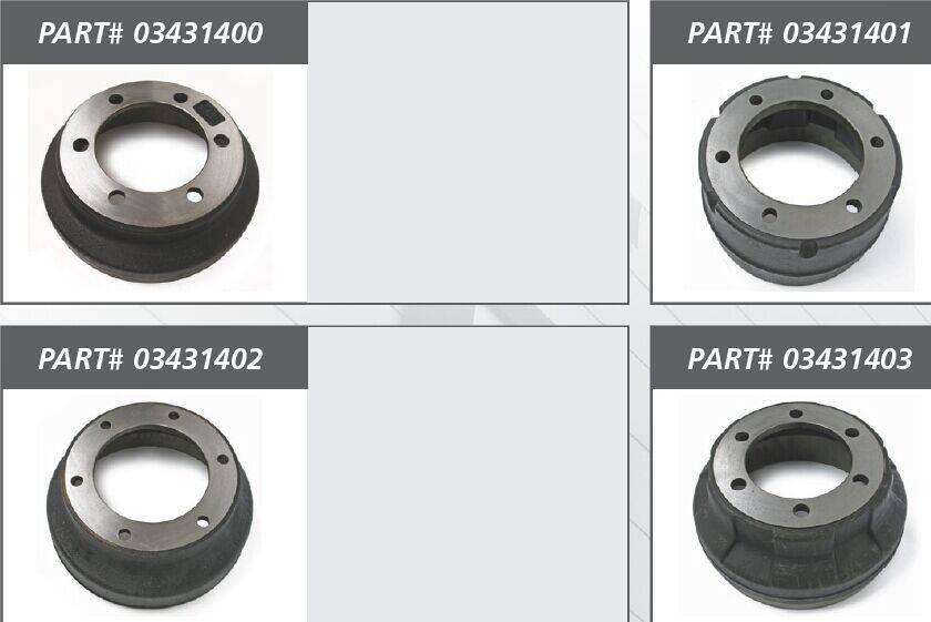 Forklift parts,brake parts