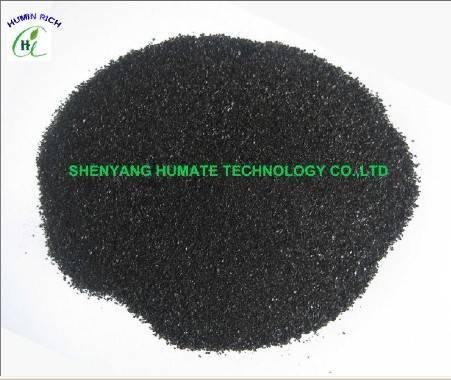 Sodium Humate Powder/Flake/Crystal