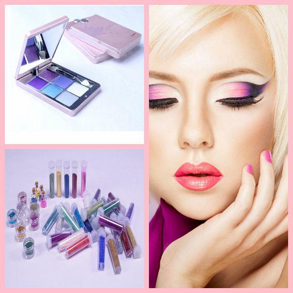 cosmetic glitter powder manufacturer