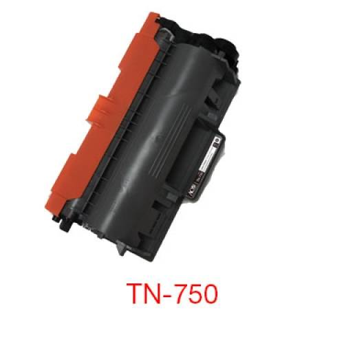 ASTA Brand new TN-750 toner cartridge for Brother HL-5440/5445/5450/5470/6180