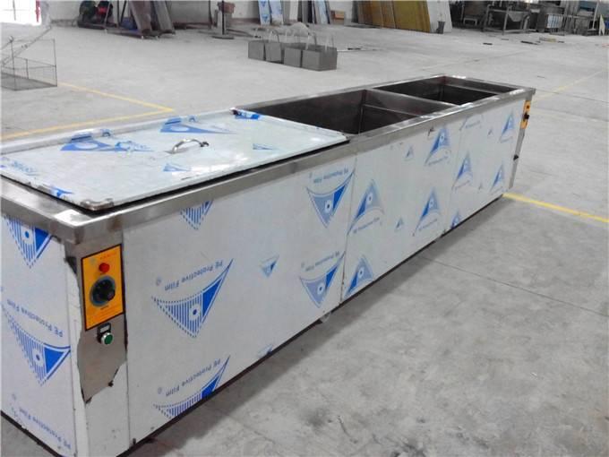 Multi Slot Type Ultrasonic Cleaning Machine