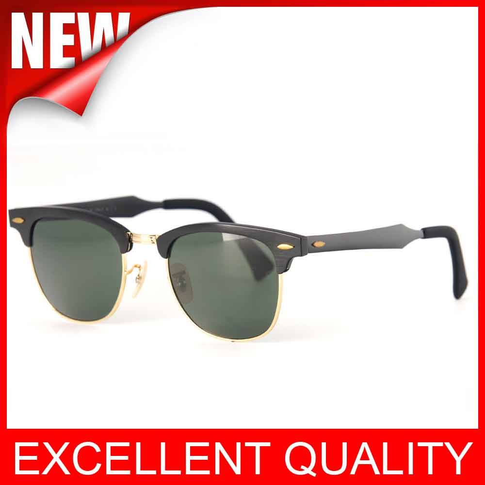 Wholesale AAAAA quality CLUBMASTER 3507 fashion Sunglasses glasses cheap price