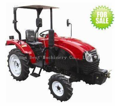 Mini farm tractor HT254
